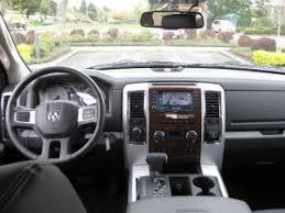 Ram 1500 Sport Interior 2009 Dodge Ram 1500 Laramie Quad Cab 4x4 Review Autosavant