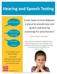 easter occasion speech news easter seals central alabama