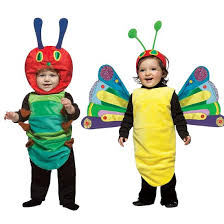 Fantastic 4 Halloween Costumes 25 Caterpillar Costume Ideas Good Halloween