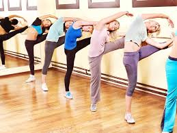 barre class at home yourself fit getboulder