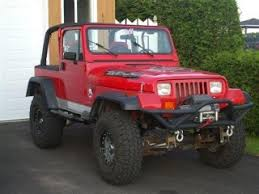 1993 jeep wrangler lift kit jeep wrangler yj lift kits