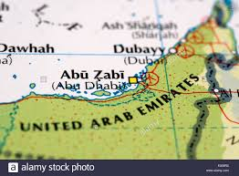 map of abu dabi up of map of abu dhabi capital of the united arab emirates