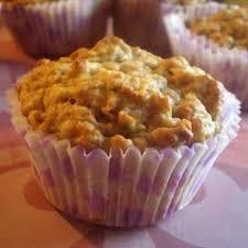 cuisiner flocon d avoine recette de muffins aux pommes et aux flocons d avoine recettes