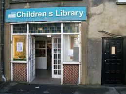 Beermeister Steve On Hastings Hastings Library Has Reopened In Robertson