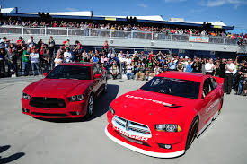 nascar cars dodge charger nascar sprint cup car unveiled