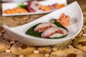 cuisine japonaise les bases restaurant japonais cuisine à base de produits frais et de poisson d
