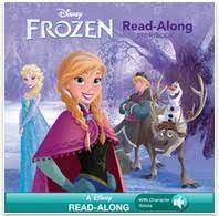 free disney frozen storybook download ftm