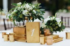 wedding table number ideas 28 stunning wedding table number ideas weddingmix