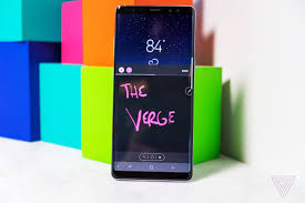galaxy car gif how to use the galaxy note 8 u0027s live messages the verge