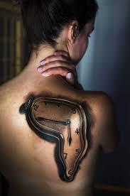 9 best dali tattoos images on pinterest