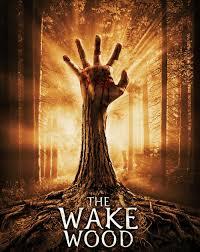 Khu Rừng Chết Chóc Wake Wood