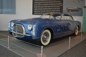 chrysler firepower the top 10 most interesting vehicles at the walter p chrysler museum