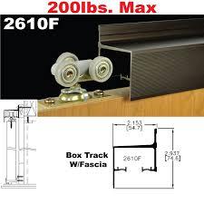 Richard Wilcox Barn Door Hardware by Box Track Sliding Door Hardware Saudireiki