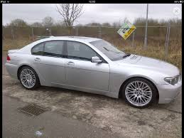 2005 bmw 7 series view all 2005 bmw 7 series at cardomain