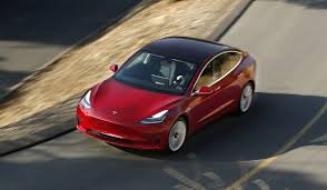 auto review tesla model 3 elon musk u0027s mass market car is a magic