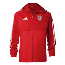 fashionable jackets official fc bayern online store