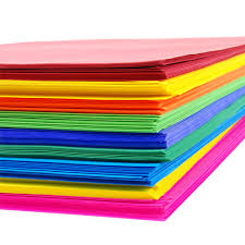 11 17 Colored Copy Paper 500 Sheets Per Ream Eleven By Color Paper