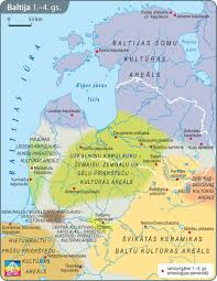 Lithuania World Map by Baltija 1 U20134 Gs Balts And Finno Ugrians In Maps Balti Un