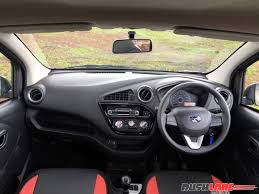 renault datsun datsun redi go 1 liter review small car with more power