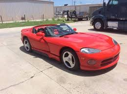 used dodge viper for sale 1994 used dodge viper for sale at webe autos serving island