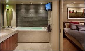 modern zen bathroom decoration ideas with natural wood free