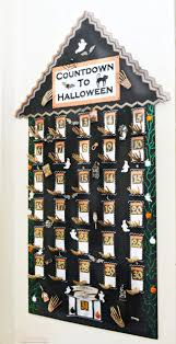 cute halloween skeleton skeleton house halloween countdown little miss celebration
