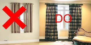 Big Window Curtains Window Curtain Awesome Curtains For A Big Window Curtains For A