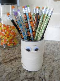 creative party ideas by cheryl halloween gift teacher gift idea