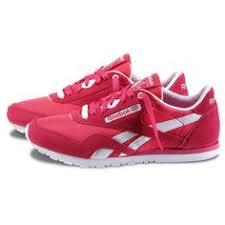 reebok classic nylon slim sneaker womens alrighty let u0027s study