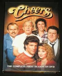 Seeking Season 1 Cast Cheers Season 1