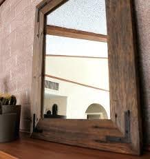 wood framed bathroom mirrors u2013 centralazdining