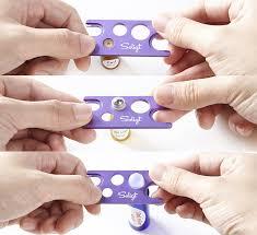 amazon com soligt 3 pack multi color metal essential oil key tool