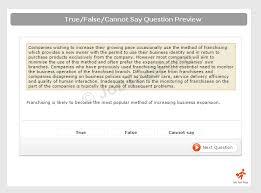 Critical thinking exams  GMAT Critical Reasoning  Practice Tests and Information  JobTestPrep