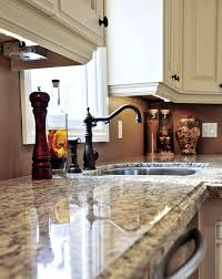 all about granite countertops kitchn