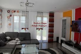 Wohnzimmer Deko In Rot Wohnzimmer Dekoration Rot Grau Charismatische On Moderne Deko Idee