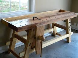 Keter Folding Work Bench Review Keter Folding Work Table Ex Extendable Legs Antique American