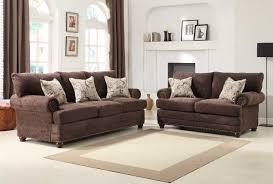 Chenille Sofa by Chenille Sofa Set With Design Inspiration 27502 Kengire Com