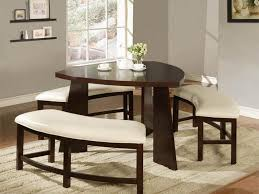 Bench Seat Dining Room Kitchen Wonderful Bench Chair Dining Room Table Sets Upholstered