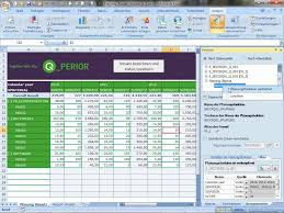 demo sap businessobjects analysis for office in excel und