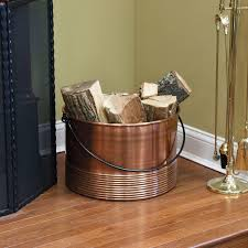 firewood basket design ideas u2014 the homy design