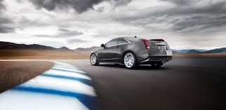 cadillac cts v coupe 2011 cartype