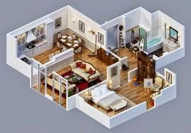 layout ruangan rumah minimalis gambar tata ruang rumah minimalis rumahoscarliving