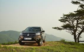 renault koleos 2014 renault koleos 2014 widescreen exotic car wallpaper 27 of 56
