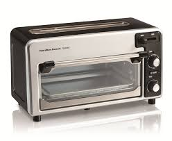 Retro Toaster And Kettle Hamilton Beach Toastation Combination Toaster U0026 Toaster Oven