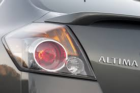 nissan altima hybrid nissan to axe altima hybrid at the end of the 2011 model year