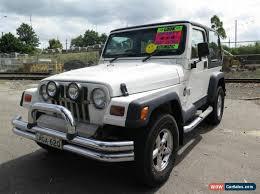jeep cars white jeep wrangler for sale in australia