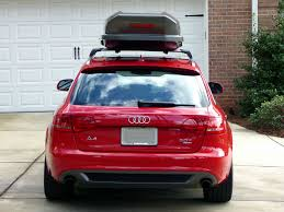 Audi Q5 Thule Motion 900 - show me your box the roof mounted cargo box thread archive