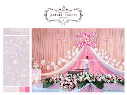 wedding backdrop design malaysia wedding event decoration wedding decoration malaysia floral