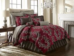 Houndstooth Comforter Elegant Comforter Ensemble Traditional Design Luxurious 100