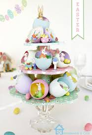 easter decorations to make for the home egg shell crafts with cute everyday appeal